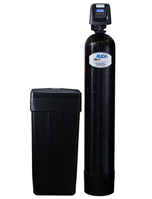水医生Aqua逻辑水软化剂