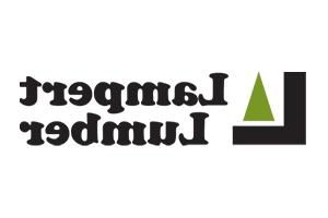 兰伯特木材标志