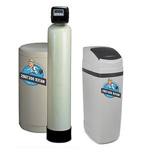 水医生预算技术水软化剂