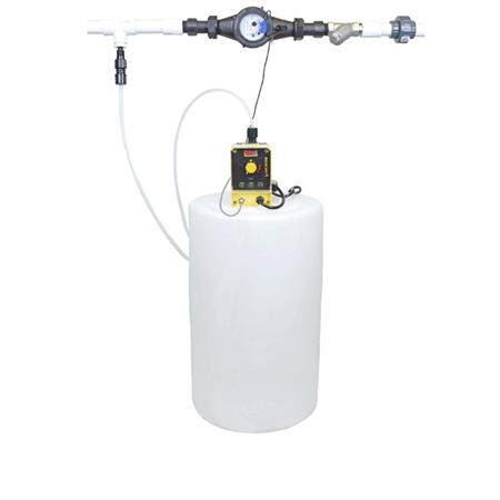 医生灌溉解决方案