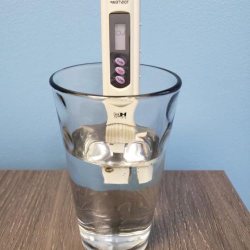 水101:总溶解固体(TDS)